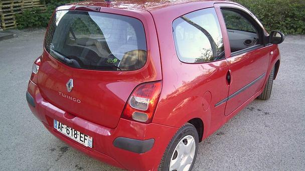 Renault Twingo 2 - AF618EF avec Climatisation