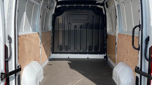 Opel Movano 801 mit Tempomat
