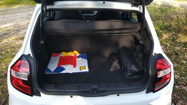 Renault Twingo CLIM 1.0 SCE 70 CV INTENS