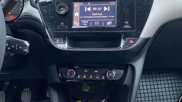 Opel Corsa 200 mit Klimaanlage/AC