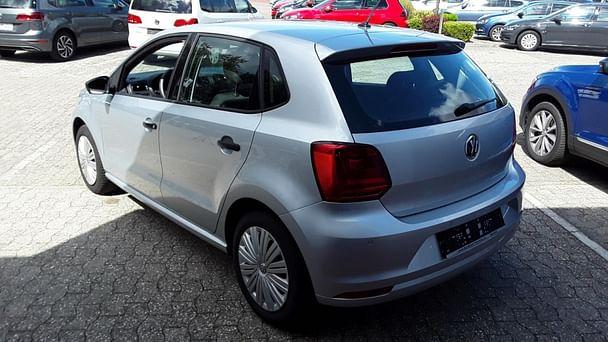 Volkswagen Polo 197