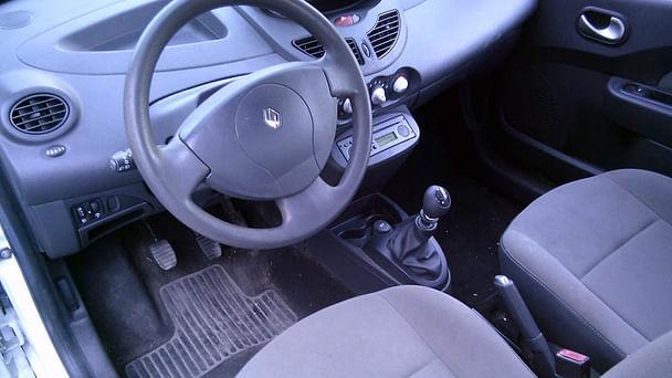 Renault Twingo 2 - AC096HB