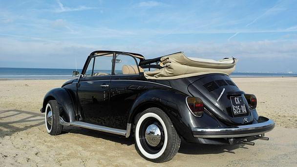 Volkswagen Coccinelle Cabriolet 1303