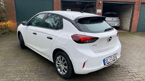 Opel Corsa 200