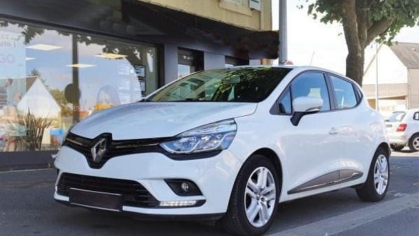 Renault Clio, 2015, Diesel