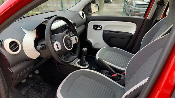 Renault Twingo 1L SCE 75