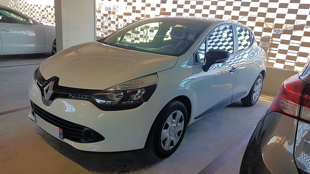 Renault Clio Parking Gare & Clim GPS Tactile avec GPS