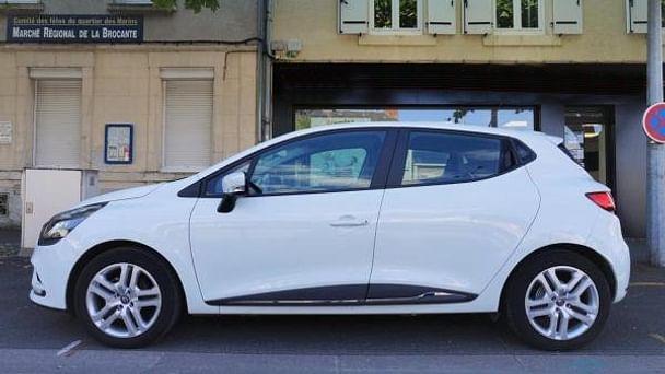 Renault Clio GPS Ecran Tactile & Clim avec Climatisation
