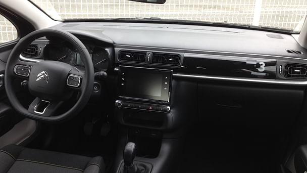 Citroen C3 NOUVELLE C3 ESSENCE avec GPS