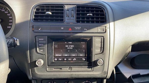 Volkswagen Polo 190 mit Klimaanlage/AC