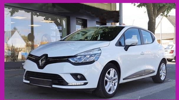 Renault Clio IV Phase 2 Clim Bluetooth, 2017, Diesel