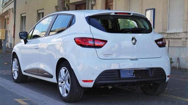 Renault Clio IV Phase 2 Clim Bluetooth avec Régulateur de vitesse