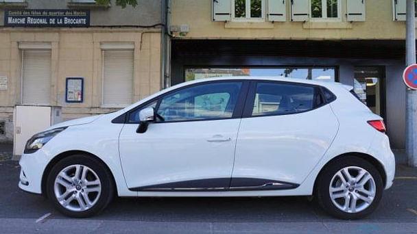 Renault Clio IV Phase 2 Clim Bluetooth avec Climatisation