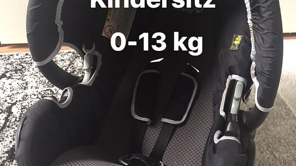 Volkswagen Up! 101 mit Navigationsgerät