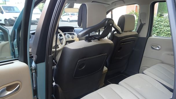 Renault Scénic avec Entrée audio / iPod