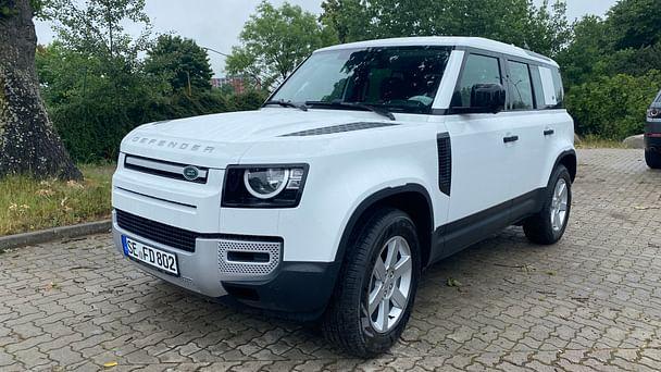 Land-Rover Defender 110 802, 2020, Benzin, Automatik