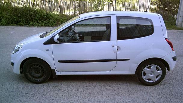 Renault Twingo 2 - AC096HB avec Climatisation