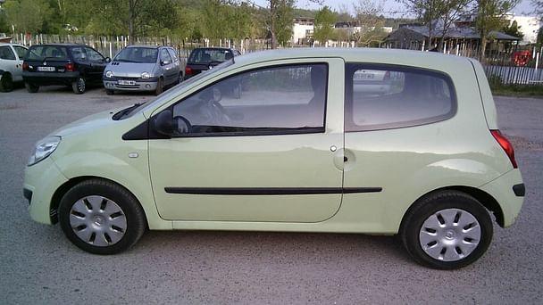 Renault Twingo 2 - DJ223GZ